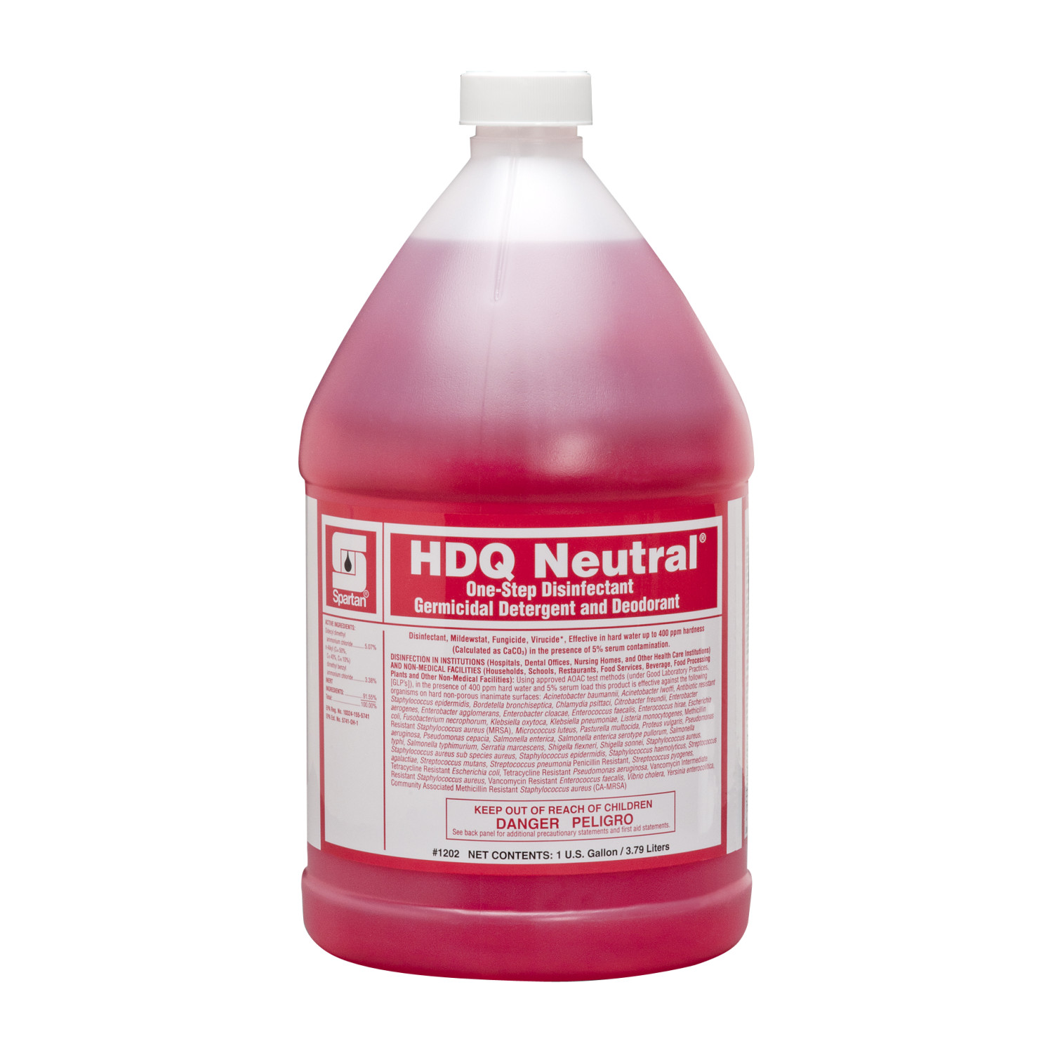 HDQ NEUTRAL GERMICIDAL CLEANER (4)