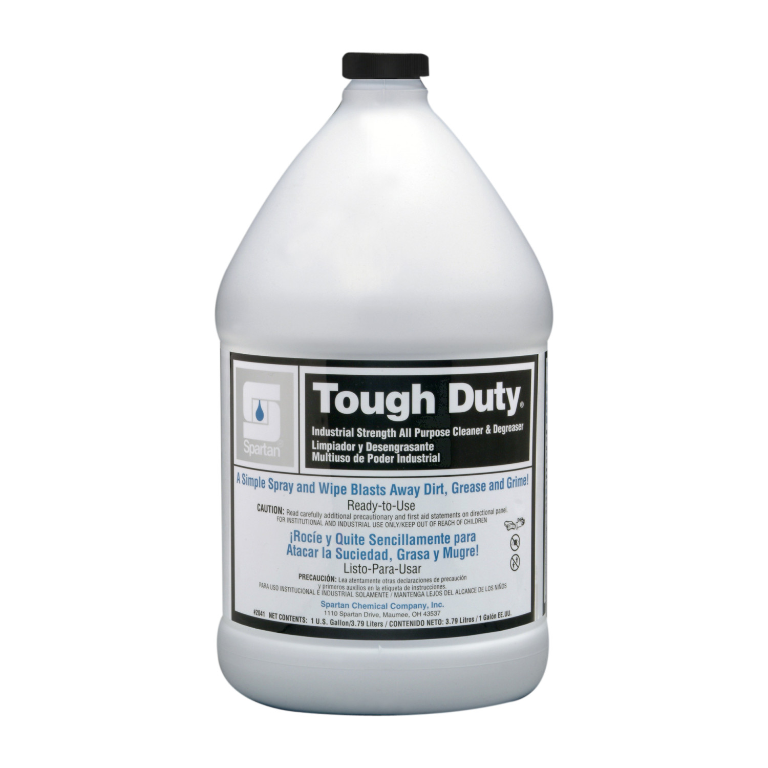 TOUGH DUTY DEGREASER(4)