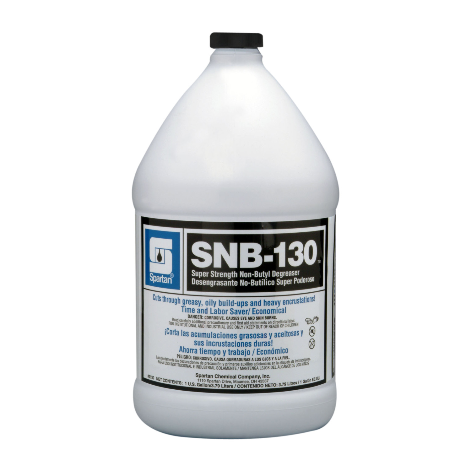SNB 130 SUPER STRENGTH NON BUTYL DEGREASER (4)