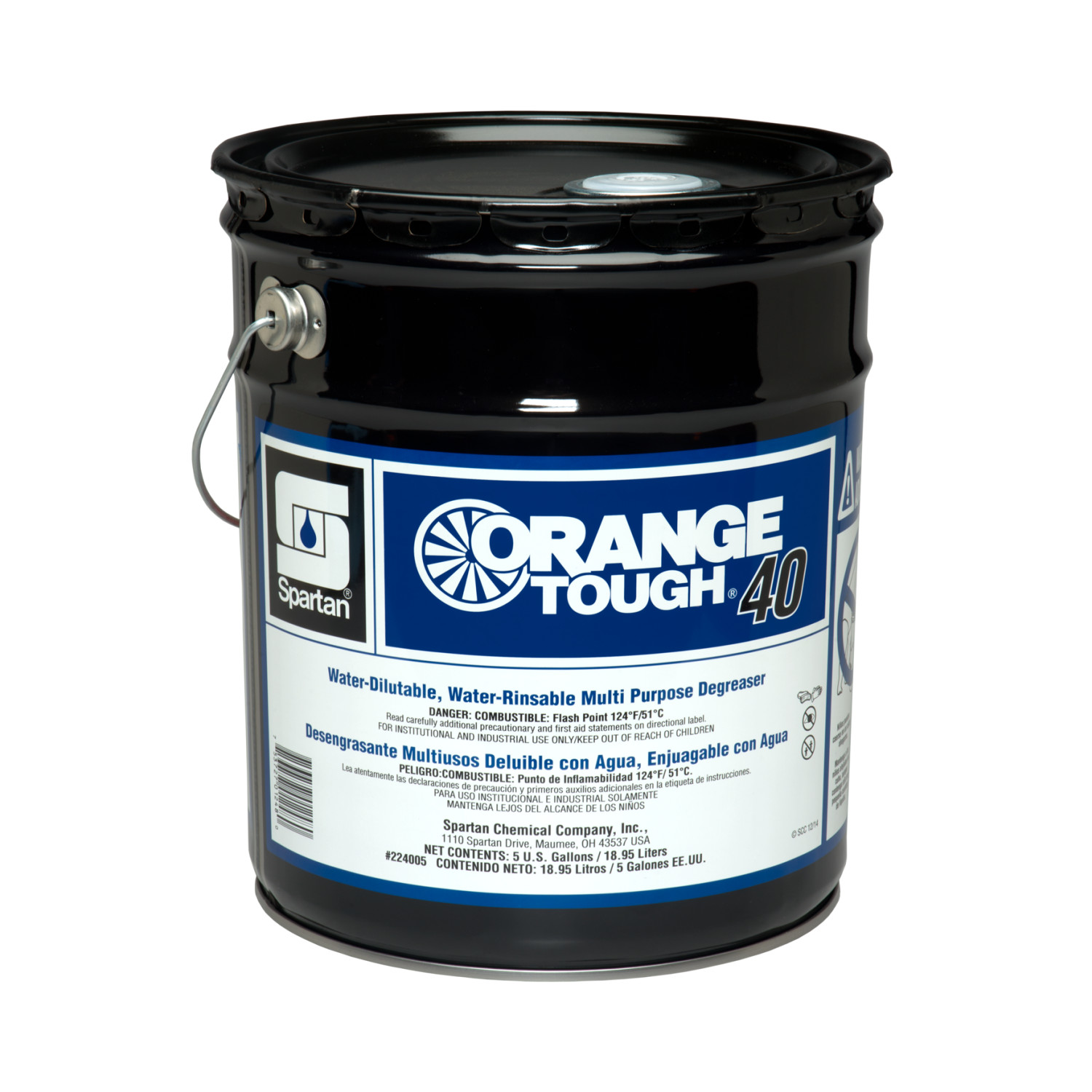ORANGE TOUGH 40 DEGREASER (5)