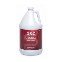 DSC DESOLV COFFEE CLEANER (4/GAL)
