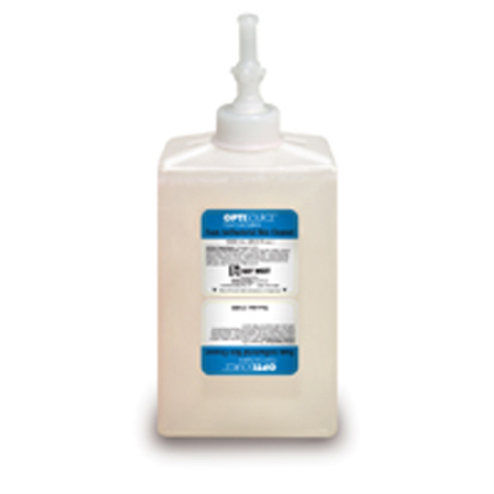 BAYWEST 1000ML FOAM ANTIBACT. SOAP (4)