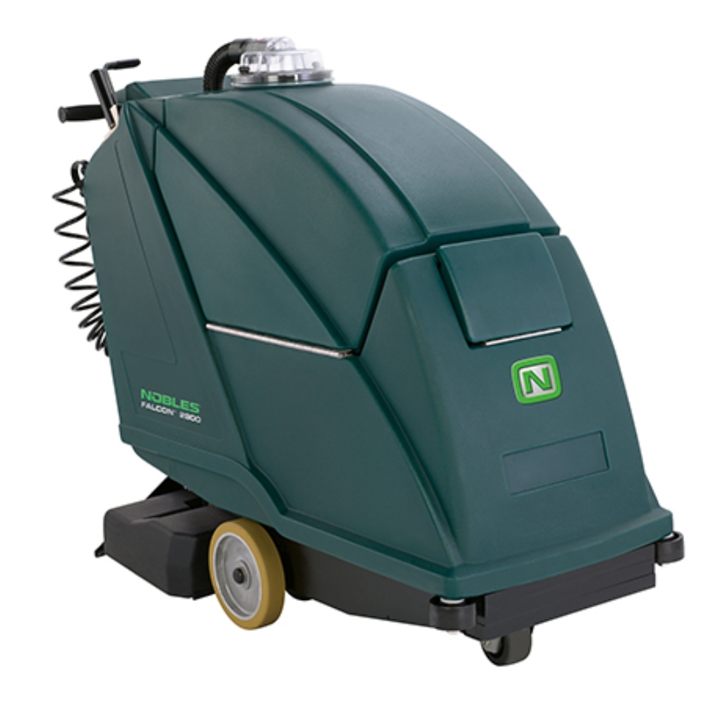 FALCON 2800 PLUS ELECTRIC CARPET EXTRACTOR