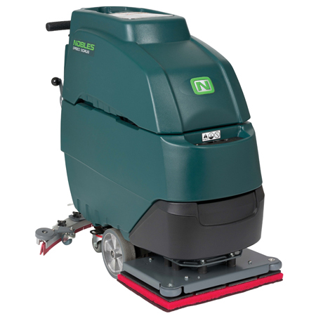"NOB SS3 WALK BEHIND SCRUBBER 20"" ORBITAL,SELF"