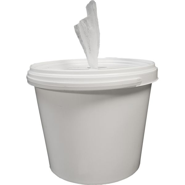 NPS SANITIZING BUCKET WIPE KIT
