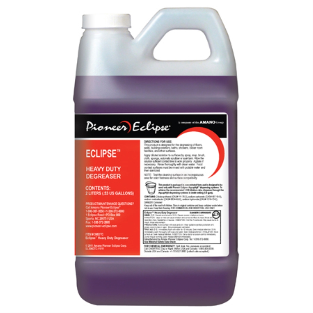 PE ECLIPSE HEAVY DUTY DEGREASER(4/2 LITERS)