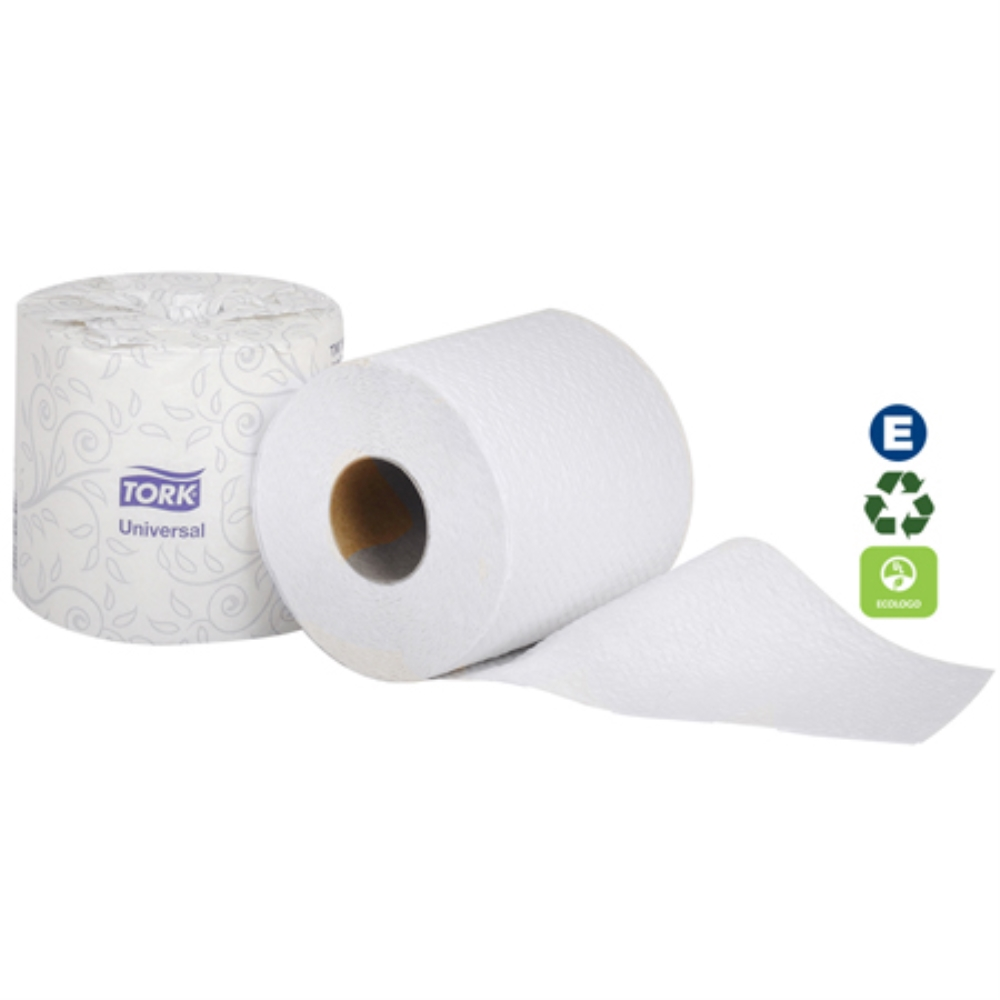 TORK 2PLY TOILET TISSUE 96/500