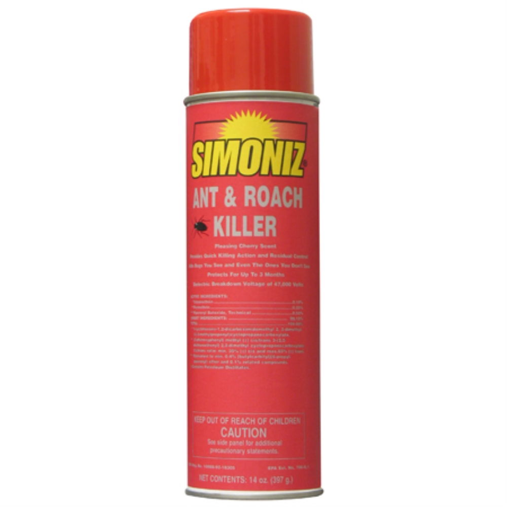 SIM FLYING,CRAWLING INSECT BED BUG KILLER(12/20OZ)
