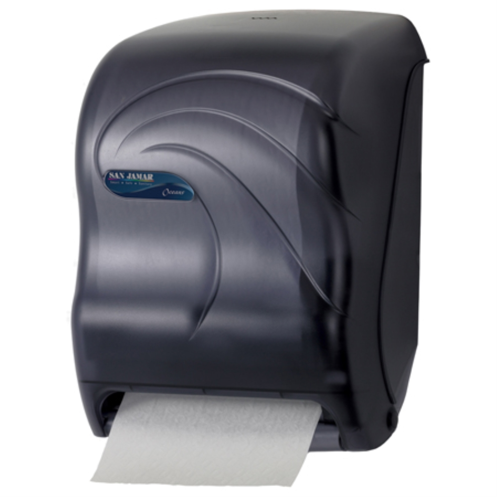 OCEANS ELECTRONIC TOUCHLESS TOWEL DISPENSER