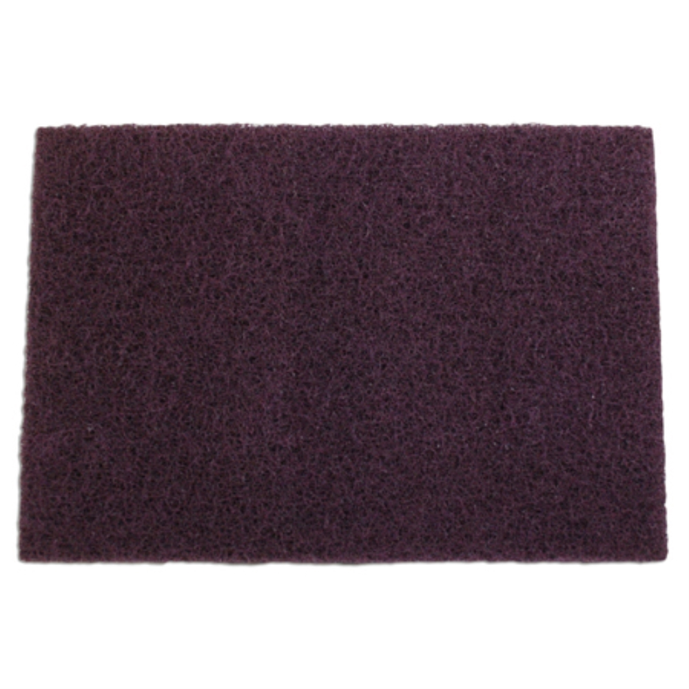 "20"" SHO WET STRIP PAD FOR SQUARE SCRUB(5)"
