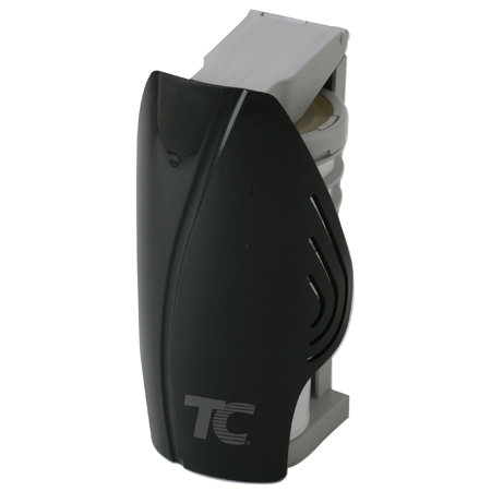RCP BLACK TCELL DISPENSER